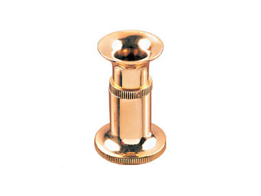 Hair Stacker Brass