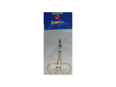 Scissor Forcep Gold 4