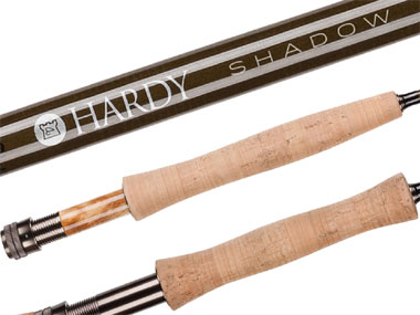 Hardy Shadow Rods
