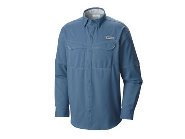 Low Drag Offshore Long Sleeve