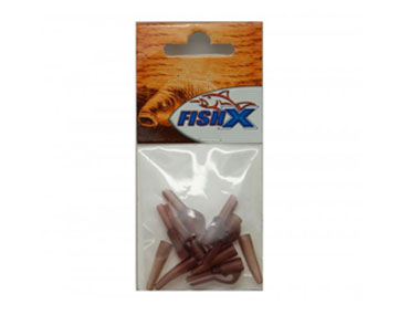Lead Clip New + Tail Rubb