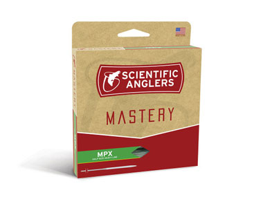 Mastery MPX Tapered Fly Lines