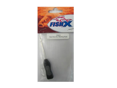 New Grip Dlx Baiting Hk
