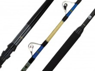 Pioneer Blue Ocean S/Up Rod