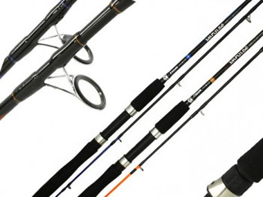 Pioneer Impulse Rod