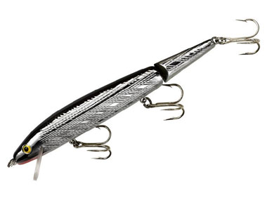 Jointed Minnow 6.3CM