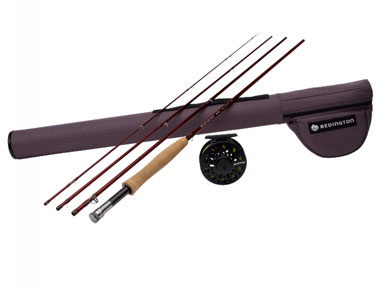 Redington Fly Rods Voyant