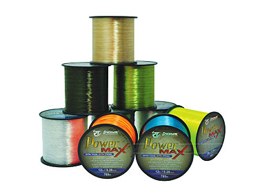 Power Max Fishing Line