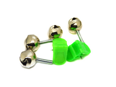 Clip On Fishing Bells
