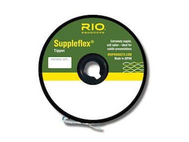 Suppleflex Tippet