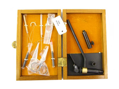 Royal Coachman Tool Kit