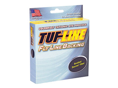 Fly Line Backing